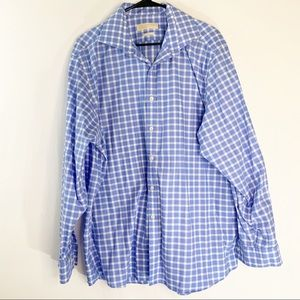 Michael Kors Men's Button Down Shirt